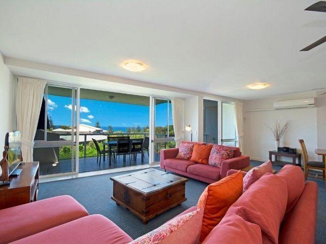 Apartment 11 - Mid-Level