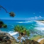 Sunshine Beach holidays