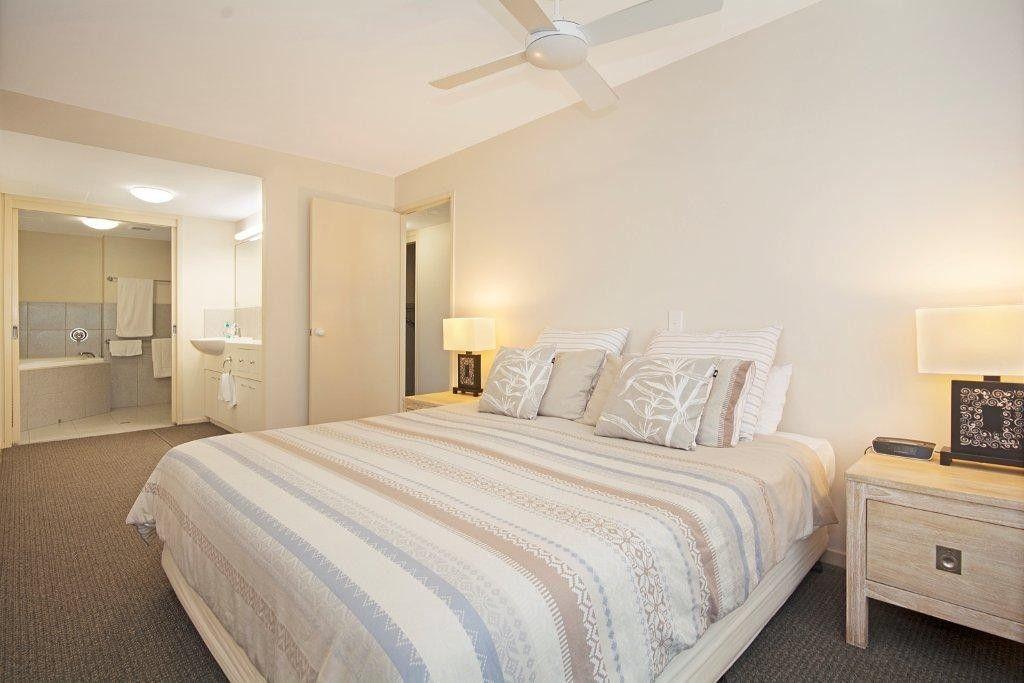 long stay Sunshine Beach apartments