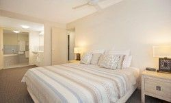 long stay Sunshine Beach apartments