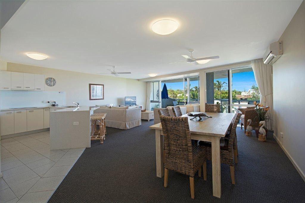 Sunshine Beach apartments