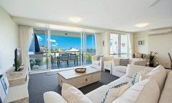 Sunshine Beach apartment accommodation