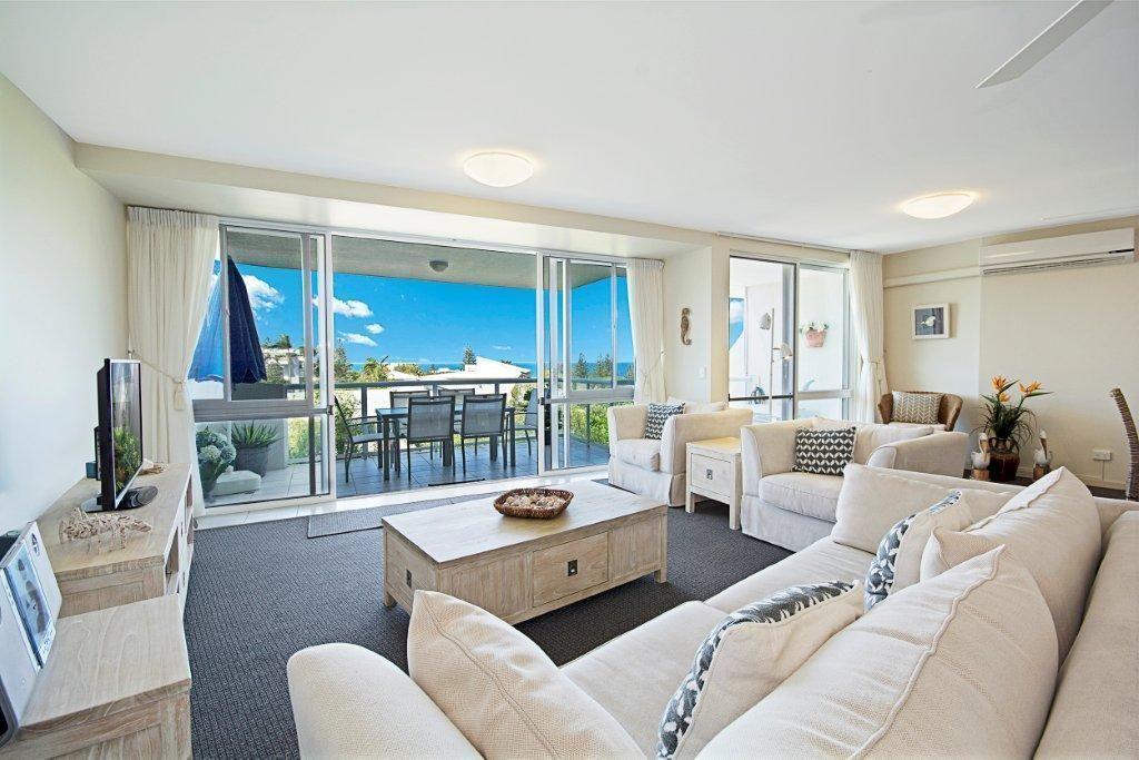 Sunshine Beach apartment accommodation